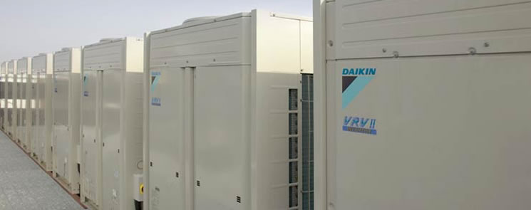 Air Conditioning & HVAC Installations
